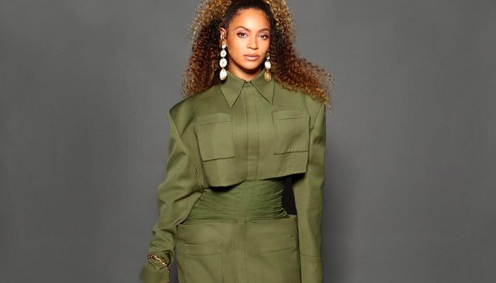 Beyonce Is Celebrating The Class Of 2020